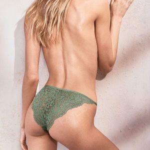 Victoria's Secret Body By Victoria tanga cheekini